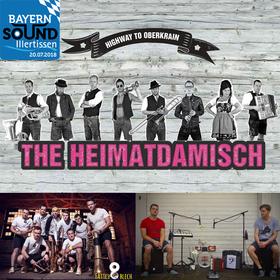 Bild: Bayern-Sound-Festival