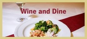 Bild: Wine and Dine - Frankenwein auf dem Frankenstein