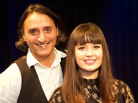 Bild: Erna & Gabor - Das musikalische Traumpaar