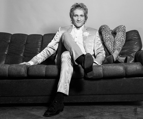 Bild: Mr. Rod - The No.1 Rod Stewart Show