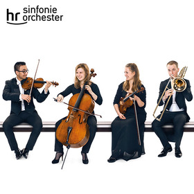 Bild: hr-Sinfonieorchester - Kammermusik - Feuertaufe