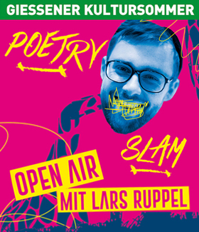 Bild: Poetry Slam - Open Air