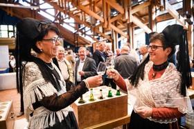 Bild: 136. Müllheimer Weinmarkt - Gastregion Lavaux/Schweiz