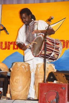 Bild: African-Feeling