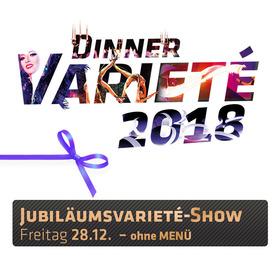 Bild: Jubiläums-Varieté - Rantastic Kleinkunstbühne