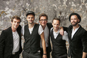 "Bild: Vocaldente - ""KEEP ROLLIN"" – a Capella"