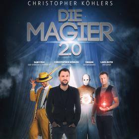 Die Magier 2.0