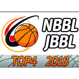 Bild: NBBL / JBBL TOP4 - Halbfinalspiele