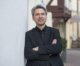 Bild: NACHTKLÄNGE - Konzert für Orgel und Klarinette (Blaue Stunde)
