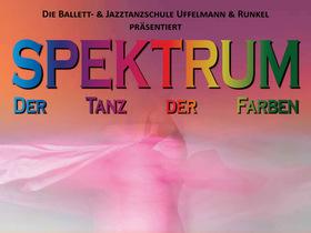 Spektrum - Tanz der Farben