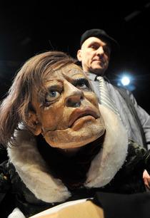 Bild: Molière: Der eingebildete Kranke
