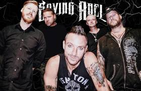 Saving Abel - Support: Psycho Village, My Own Ghost, eXsultim, Far-From-Ready