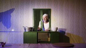 Bild: Tischlein, deck dich - Theater Handgemenge