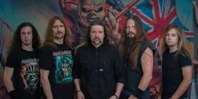 Bild: Iron Maidnem - A Tribute to Iron Maiden