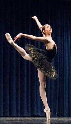 Bild: 4. Internationales Ballett-Festival