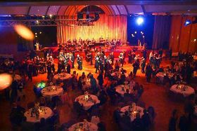Bild: Ballroom-Night