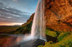 Bild: Sagenhaftes Island