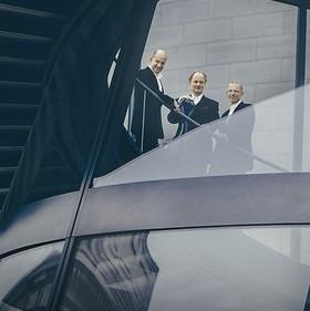 Bild: Feininger Trio