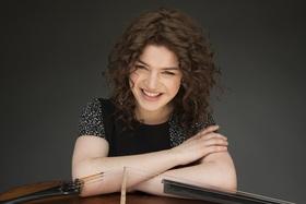 Bild: Junges Podium: Julia Hagen (Violoncello) & Annika Treutler (Klavier)