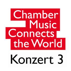 Bild: K 3 Chamber Music Connects the World