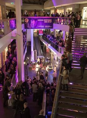 Eröffnung Jazztage Dresden 2018