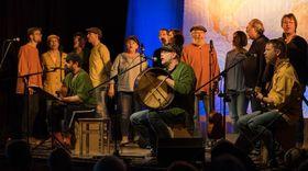 Bild: Odenwälder Shanty Chor