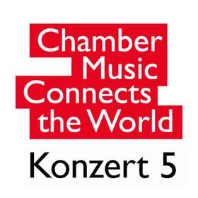 Bild: K 5 Chamber Music Connects the World
