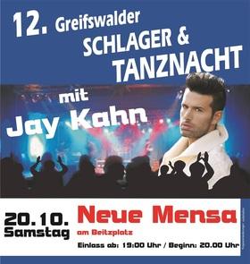 Bild: 12. Schlager & Tanznacht - 12. Schlager & Tanznacht