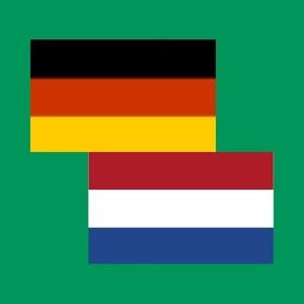 Bild: Deutschland - Niederlande