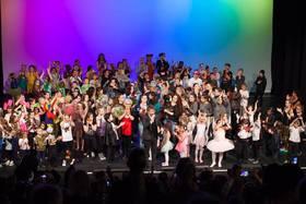 ON STAGE Kids Gala 2018