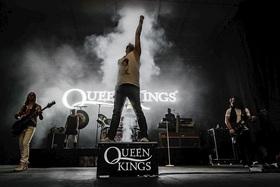 Bild: THE QUEEN KINGS -