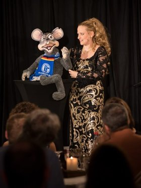Bild: Murzarella - Music-Puppet Show