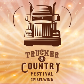 Bild: TRUCKER & COUNTRY FESTIVAL 2018 - Festival Ticket 18.-21.05.2018