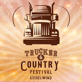Bild: TRUCKER & COUNTRY FESTIVAL 2018 - Tagesticket Samstag 19.05.2018