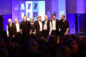 Bild: Jazzterdays - Die Jazz-Revue zu Gast im Kulturzentrum