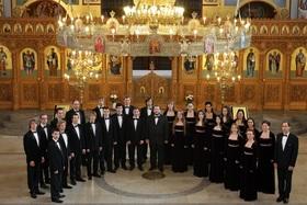 Bild: Moskauer Kathedralchor