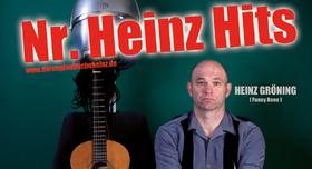 Bild: Heinz Gröning - Nr. Heinz Hits - Heinz Gröning - Nr. Heinz Hits