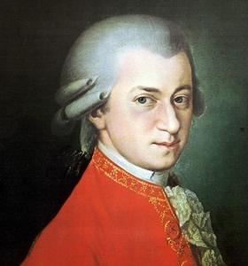 Bild: Mozart: Große Messe c-Moll