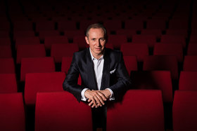 Bild: Helmut Lotti & The Golden Symphonic Orchestra - Neues Programm