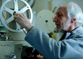 Bild: Lichter Filmfest Frankfurt International