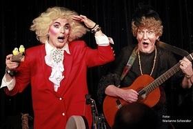 Bild: Die bösen Schwestern