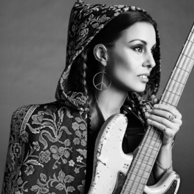 Ida Nielsen & Band - ROCK THE BASS