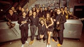 Bild: Jazzrausch Bigband -