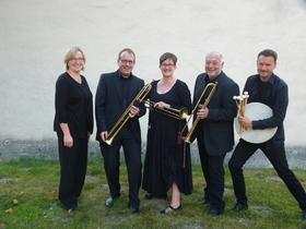 Bild: Nidda in Concert: Konzert mit Pauken, Barocktrompeten und Orgel