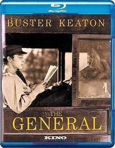Bild: Der General – mit Buster Keaton, Stummfilm mit Klavierbegleitung
