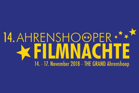 Bild: 14. Ahrenshooper Filmnächte - Festivalticket