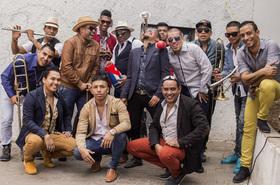 Bild: Ritmos Latinos - 6. Schwabacher Latin Festival