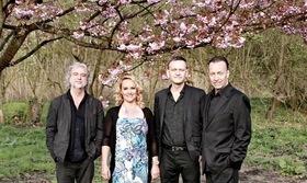 Bild: Jazz BBQ - mit dem Ricarda Ulm Quartett