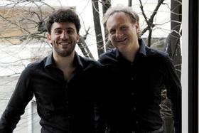 Bild: Konzert Duo Gitarre & Klavier