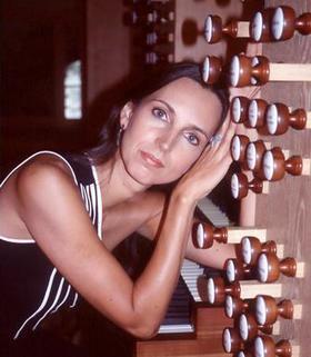 Bild: Konzert mit Barbara Dennerlein